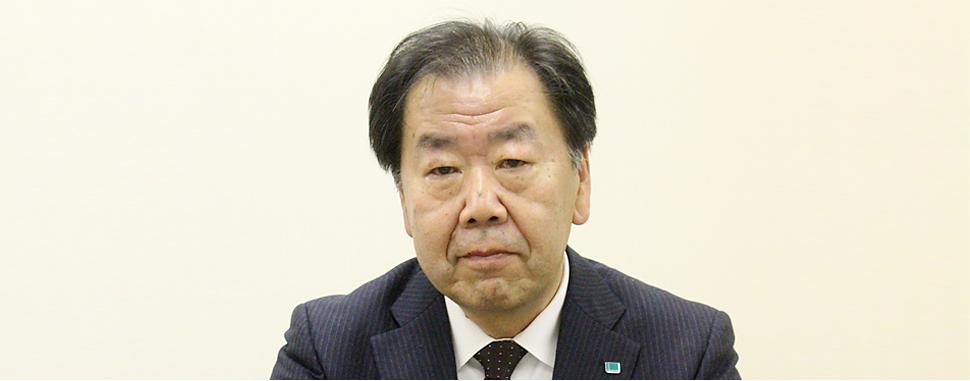 オカモト田村社長