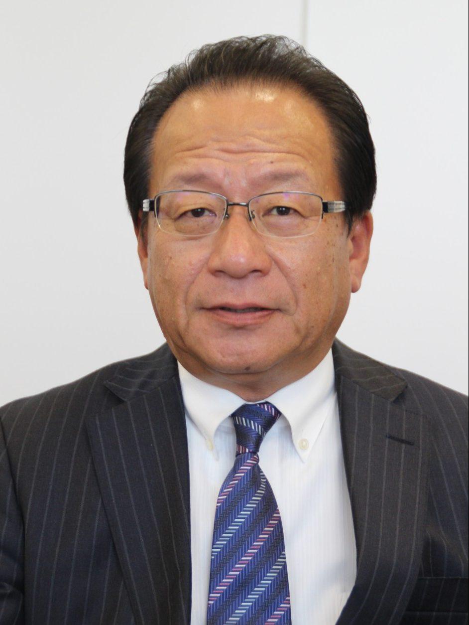 藤倉ゴム工業 森田健司社長