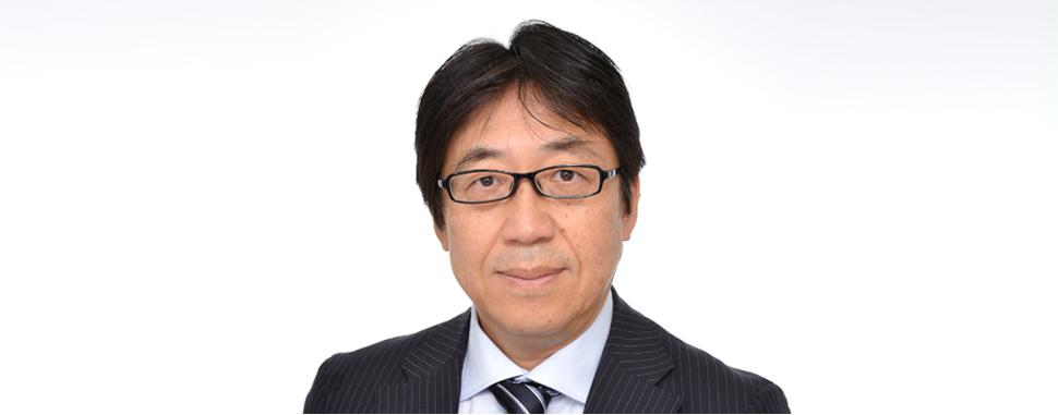 加藤達男社長