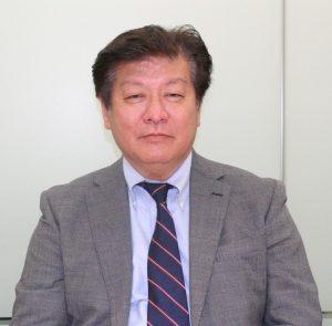 山脇副事業部長