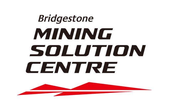 マイニングソリューションセンターのロゴ