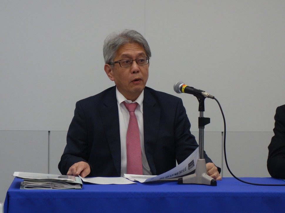 宮崎秀樹取締役常務執行役員