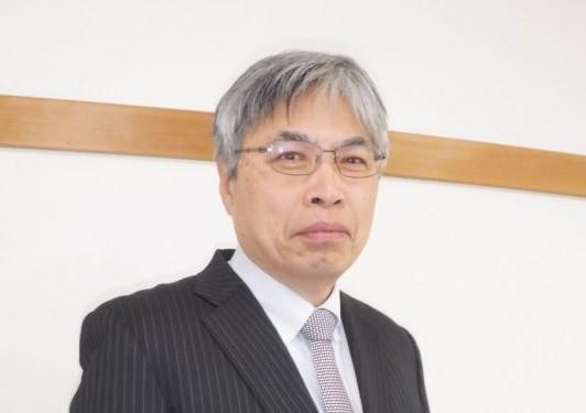 小田一平社長