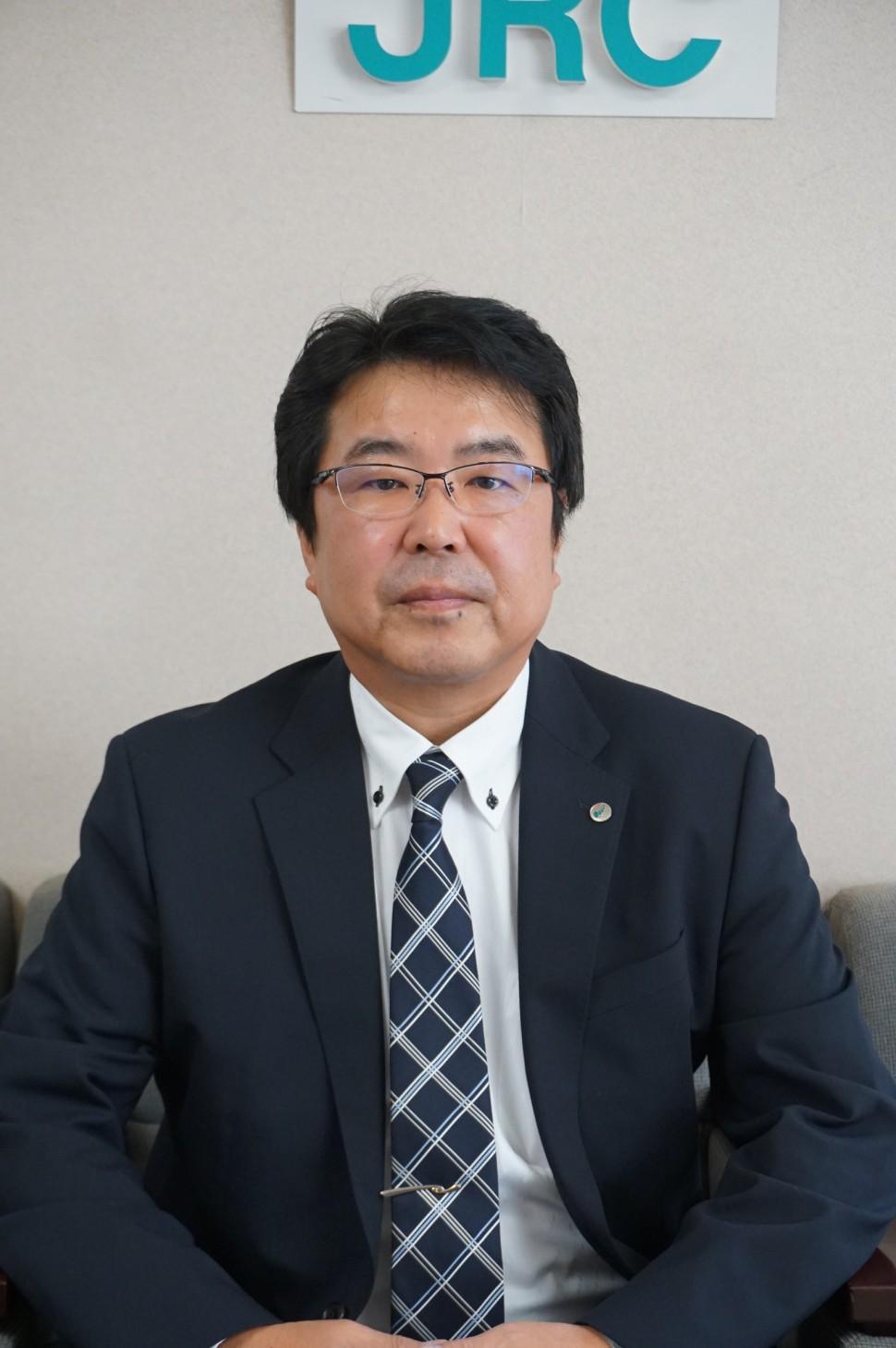 石塚宏幸委員長