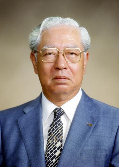 毛呂三郎氏