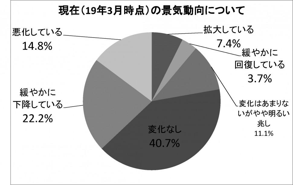 (年間使用)5月ゴム商社景況アンケート表_1景気動向【規格外】