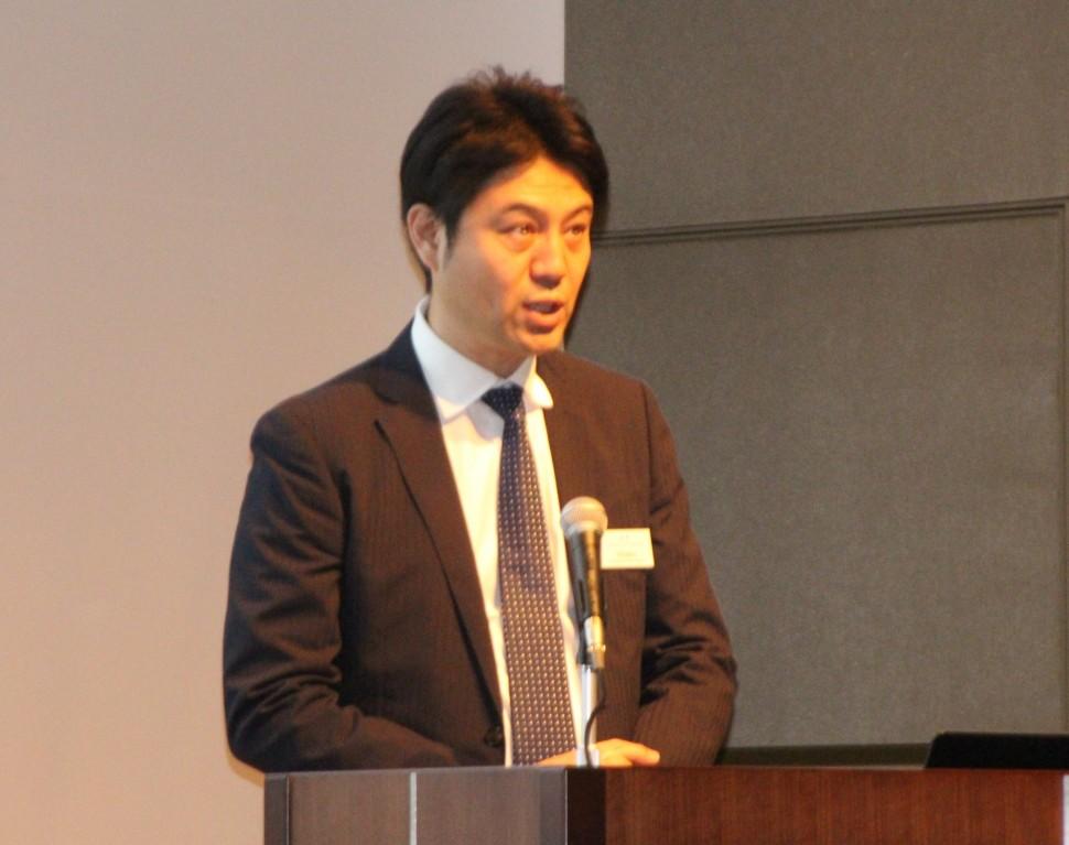 解析フォーラムを開催 日本ウォーターズ
