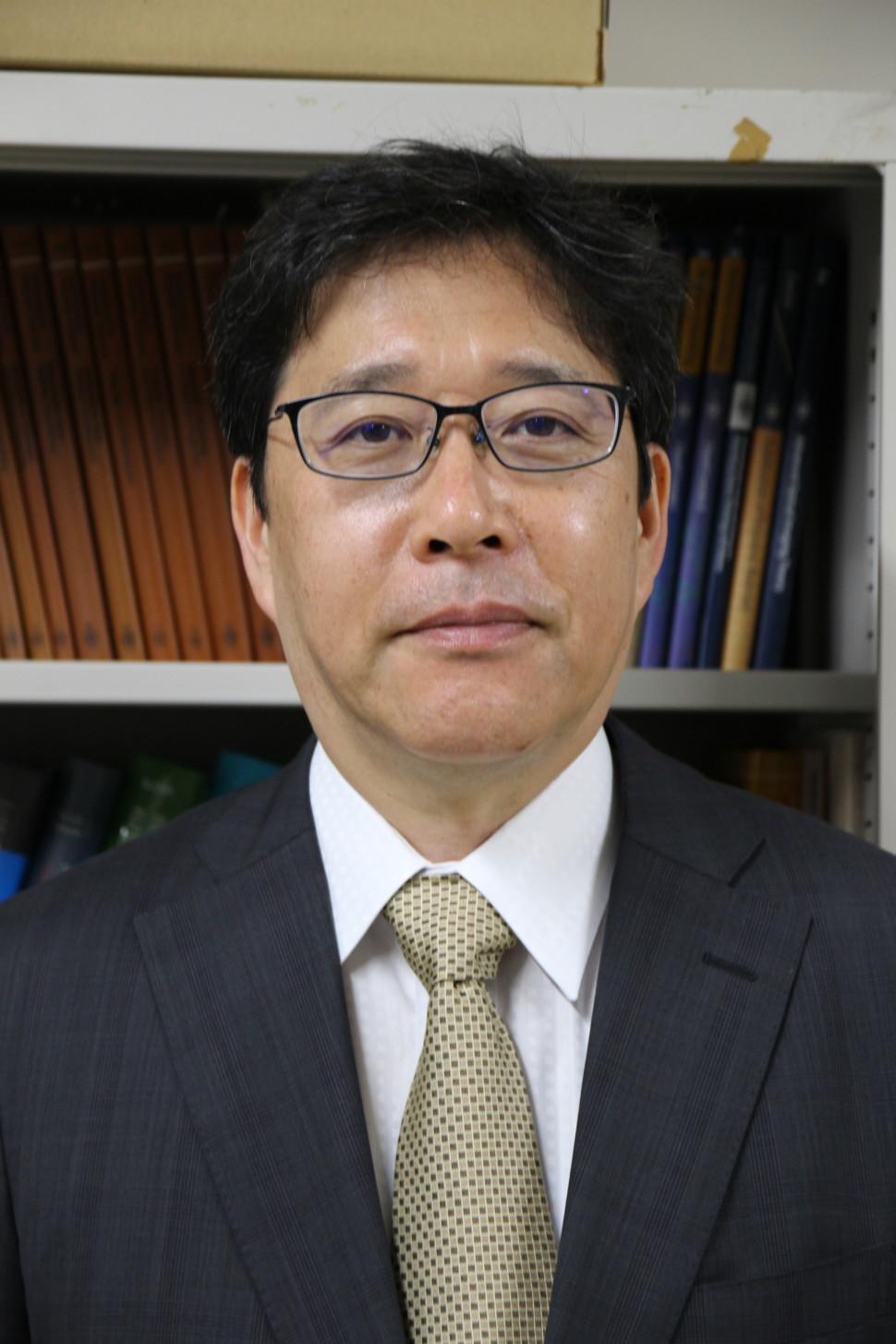 竹中新会長