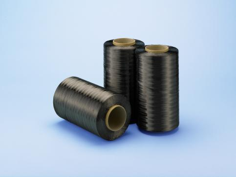 三菱ケミカルの炭素繊維