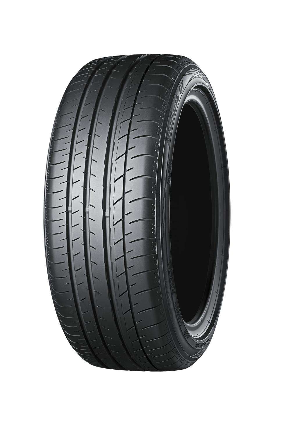 ブルーアース―GT AE51