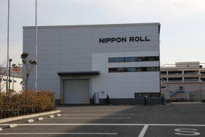 生産性が向上し業績に貢献した新工場