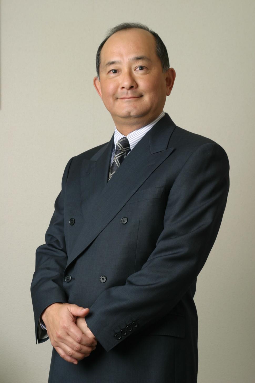 畑田芳則社長