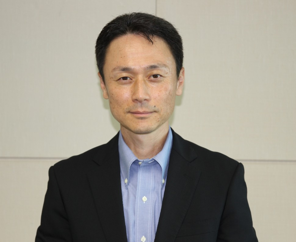 水川EPTグループリーダー