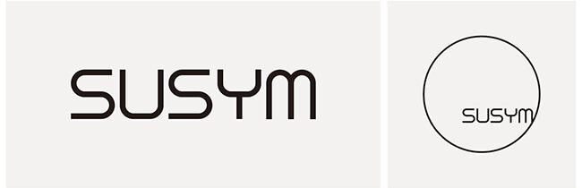 新名称SUSYMロゴ