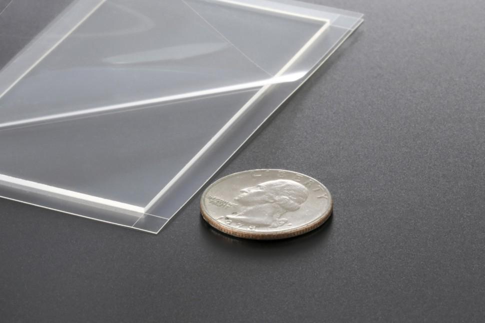 光学用透明粘着剤