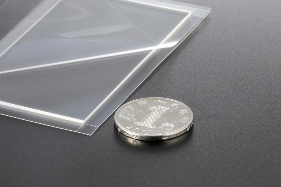 光学用透明粘着剤OCAフリークリスタル