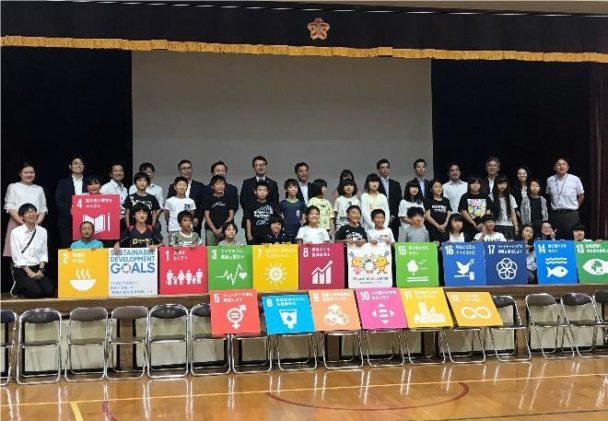 仙台での環境教育活動