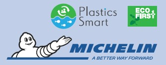 Plastics Smartロゴ