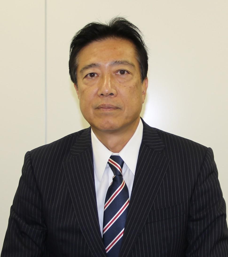 佐藤 守社長