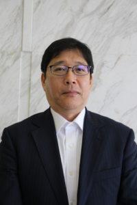 竹中幹人会長