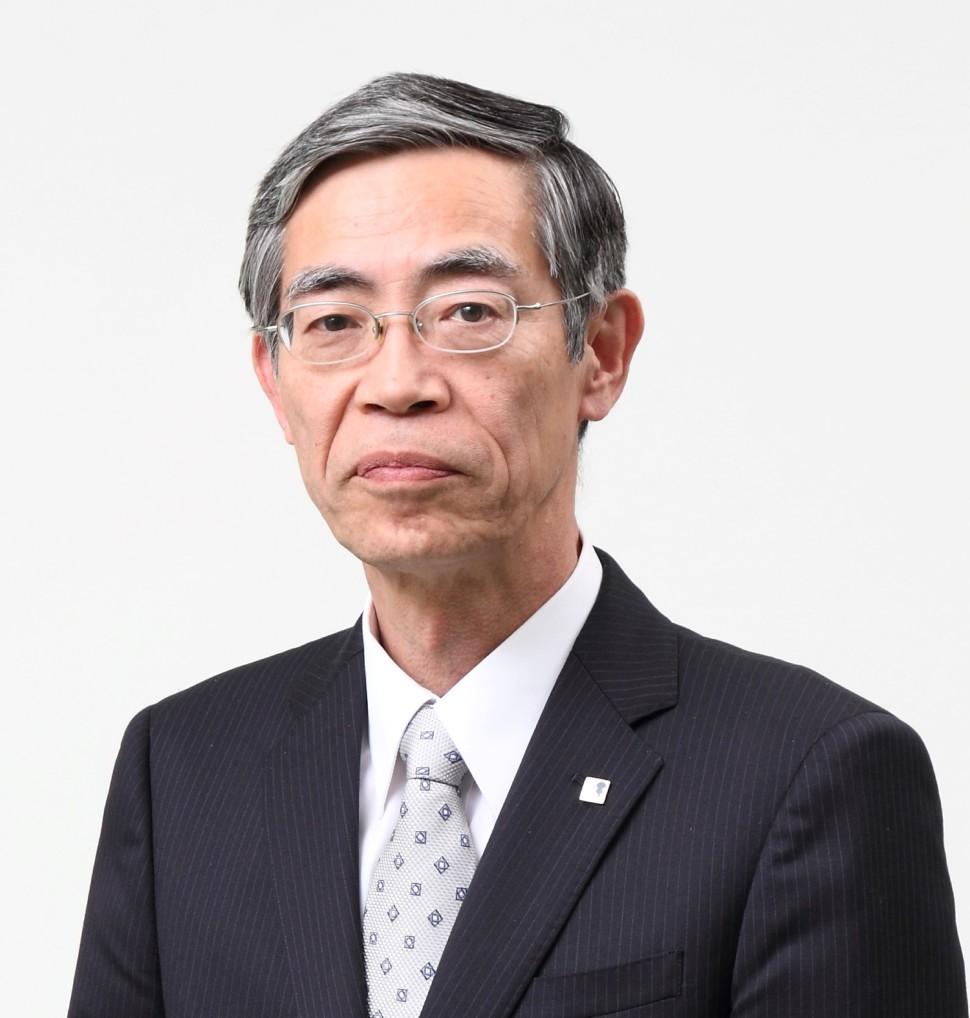小林武史代表取締役兼専務執行役員