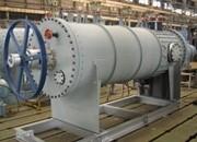 薄膜蒸発器