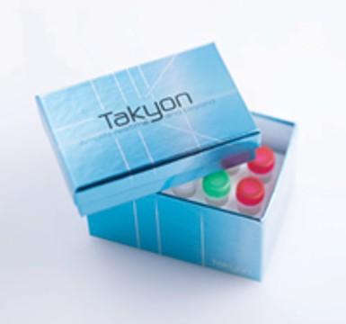 PCR検査試薬「Takyon」