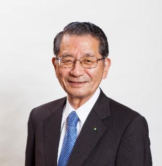 近藤忠夫氏
