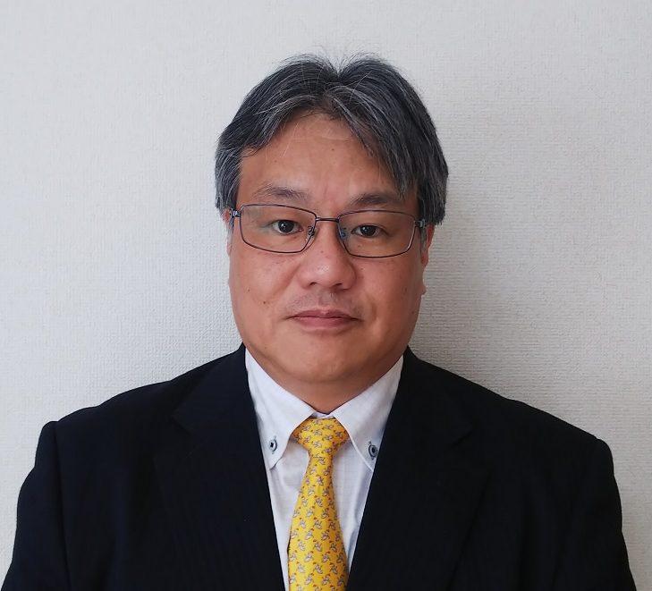山澤達彦事業部長