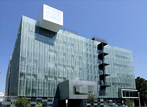 名古屋大学野依記念物質科学研究館