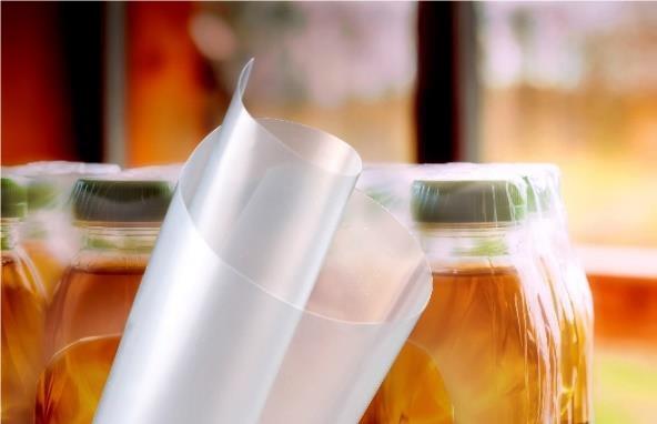 新処方の再生樹脂を発売開始