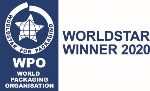 WPO主催のワールドスターアワード