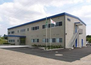 H&K工場(千葉県香取郡)