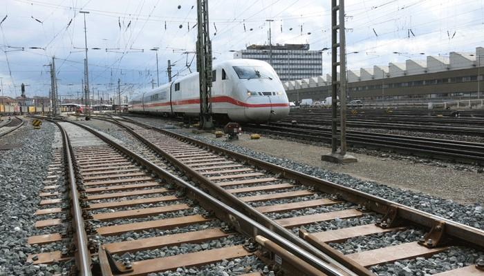 ドイツ国鉄での採用事例①