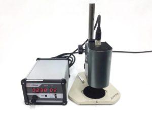 表面改質度合測定インラインセンサー「カイシツ」