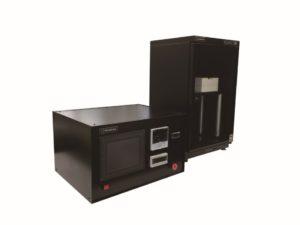 樹脂硬化収縮率応力測定装置「Custronカストロン」