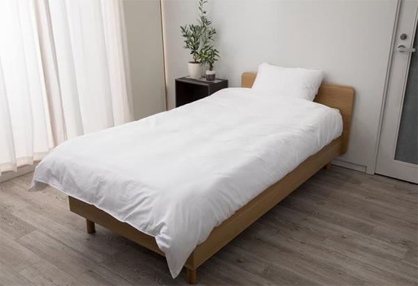 「次世代」の寝具カバー