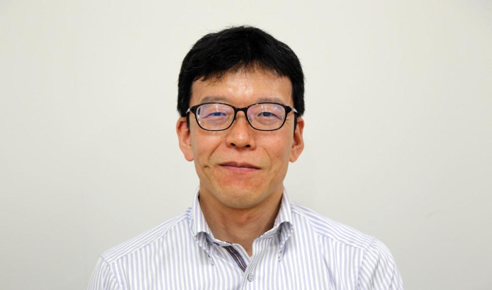 柴田事務局長