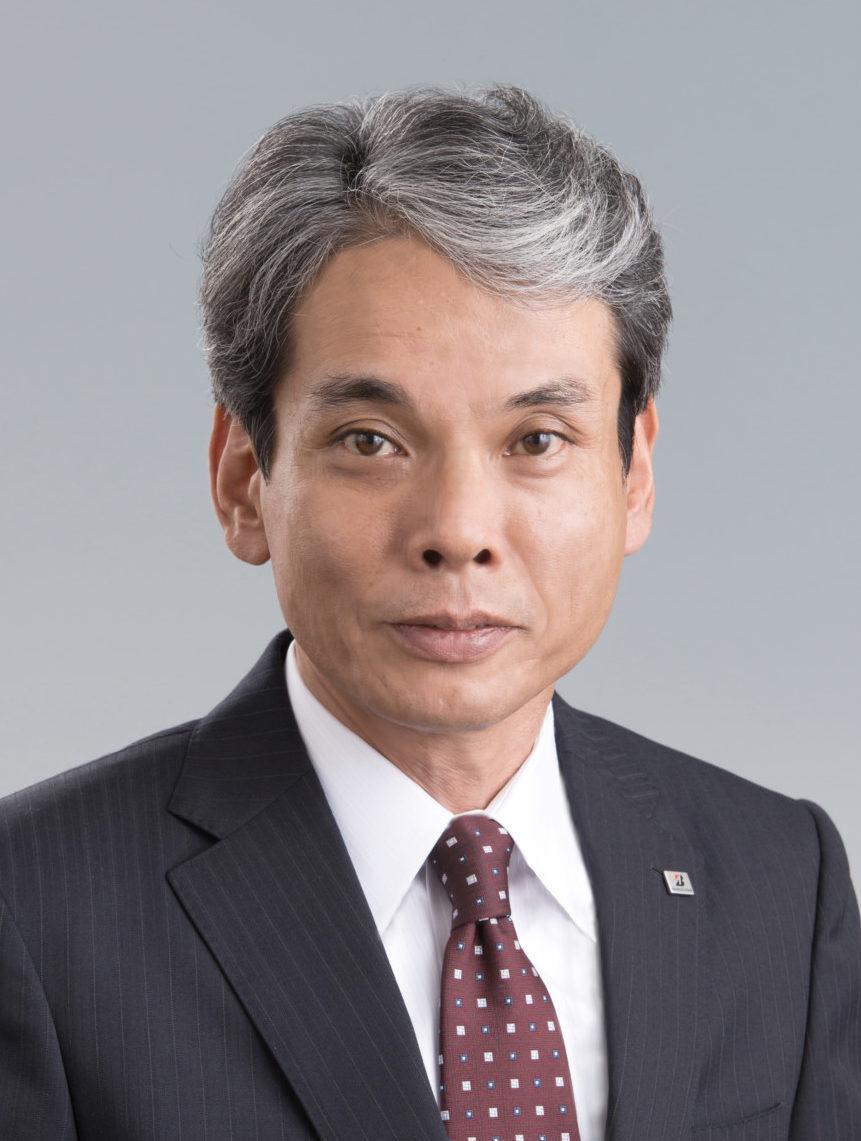 東正浩会長