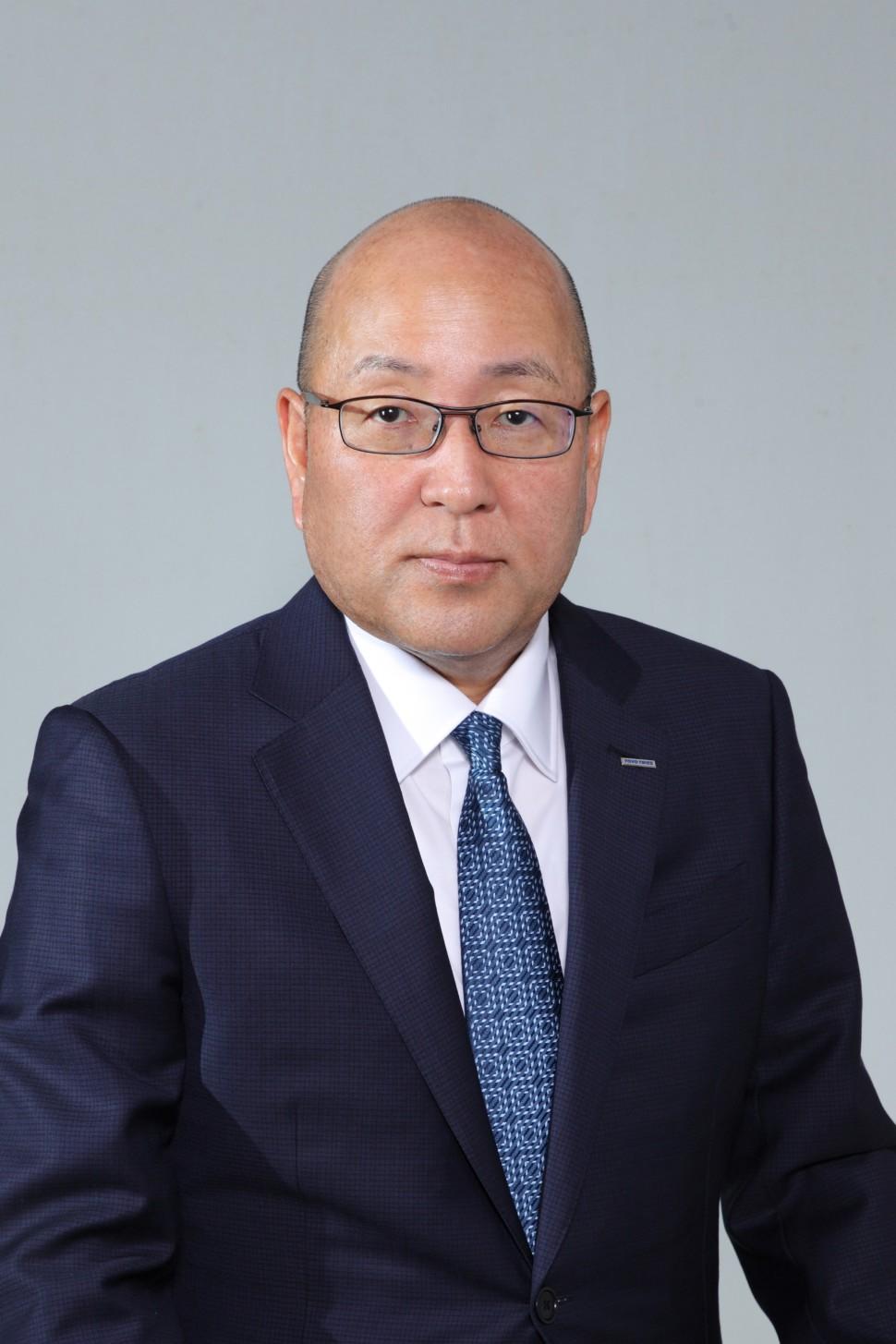 清水隆史社長