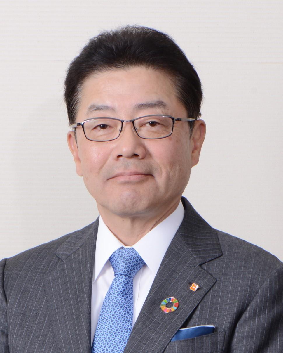 岩田圭一会長