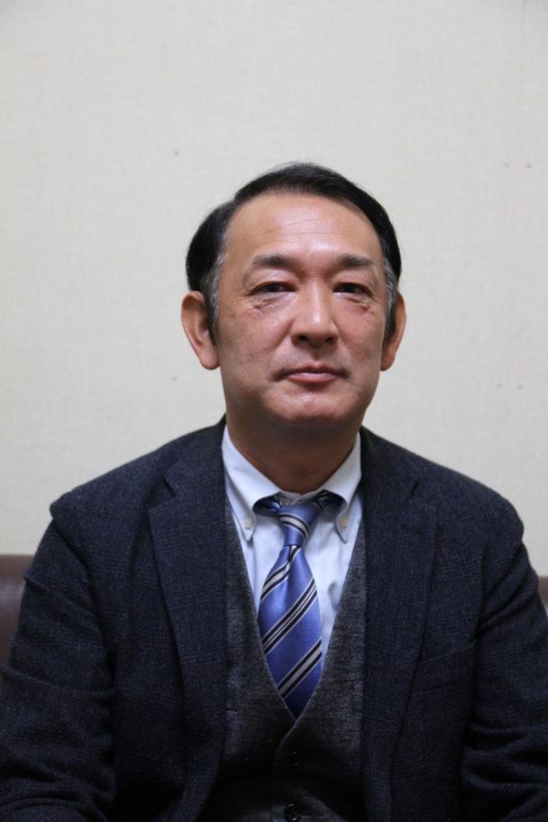 山口紀行社長