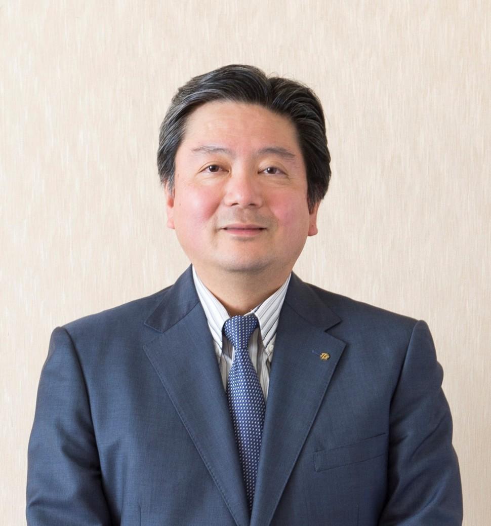豊田合成宮崎直樹社長