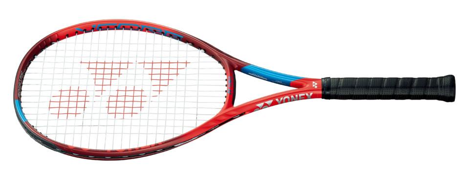 テニスラケット 新VCORE (ブイコア)シリーズ