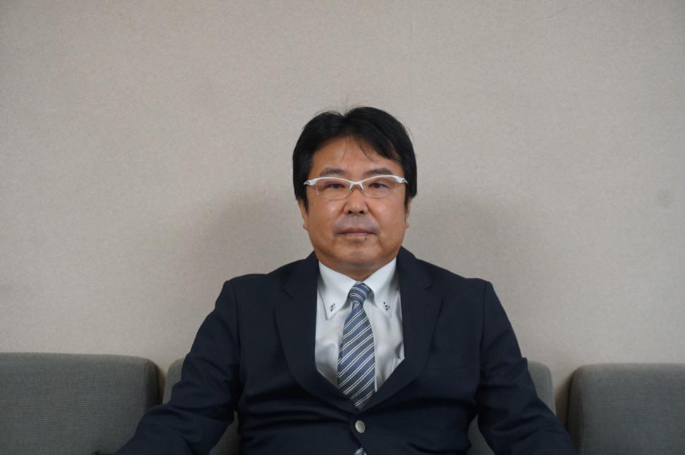石塚宏幸中央執行委員長