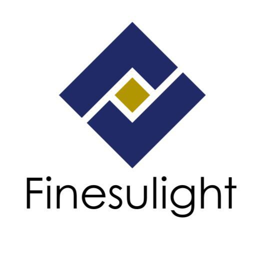 ファインシュライトのロゴ