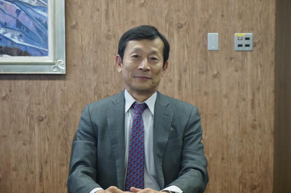タイガースポリマー渡辺健太郎社長