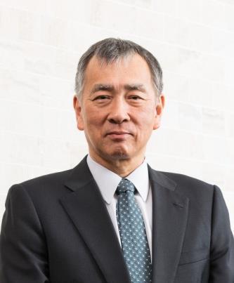 森川宏平会長