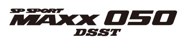 SPスポーツマックス050DSSTロゴ