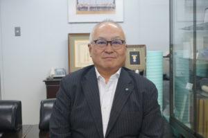 永吉昭二社長